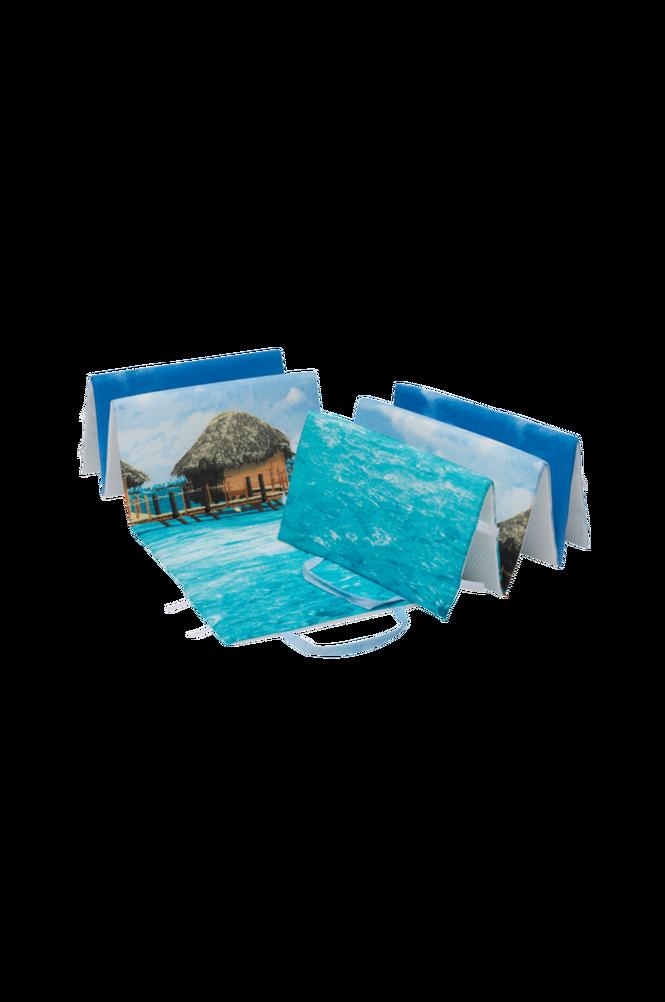 Strandmadrass 50×170 cm
