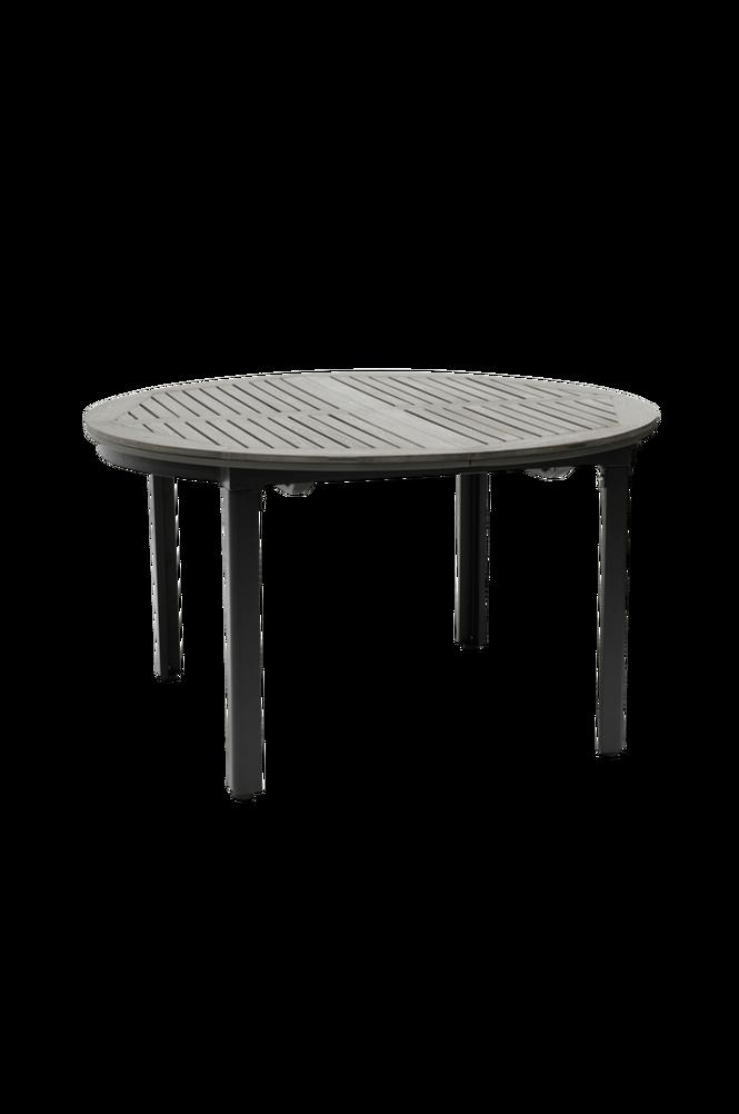 NYDALA bord Ø130-130×180 cm