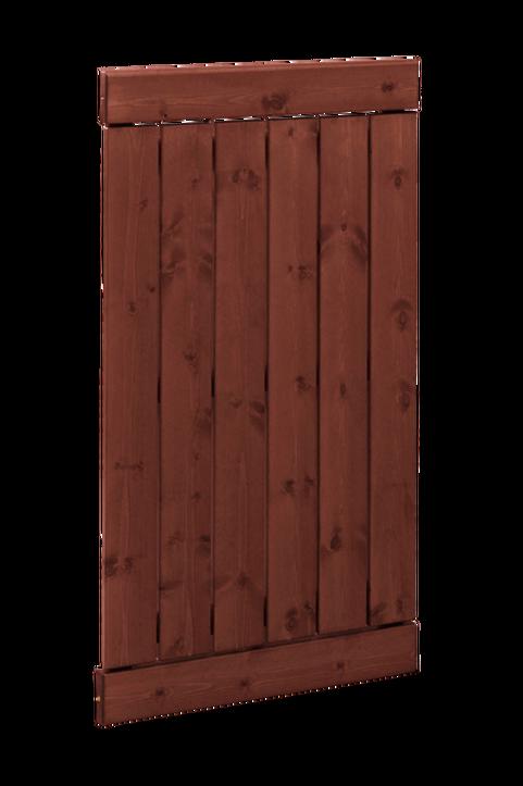 AMELIA iläggsskiva 110x60 cm