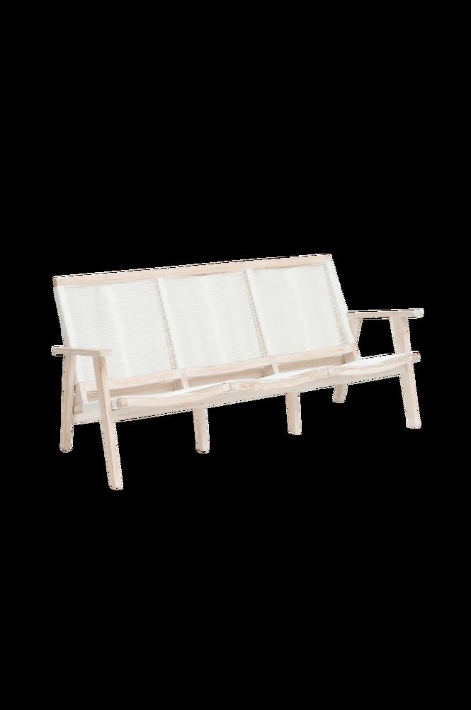 WELLINGTON 3-sits soffa.