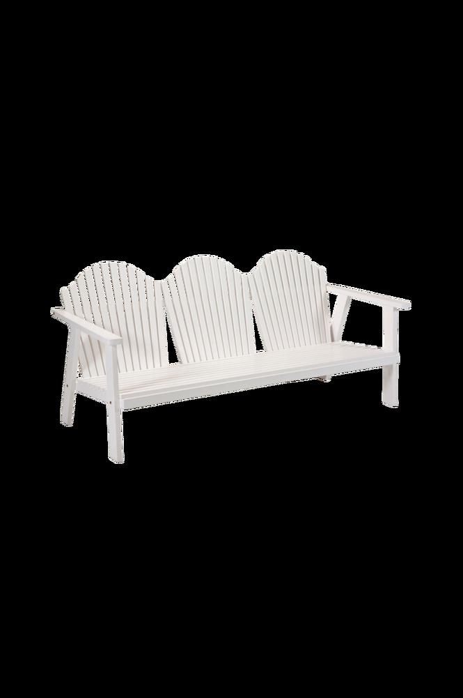 BULLERÖ 3-sits soffa
