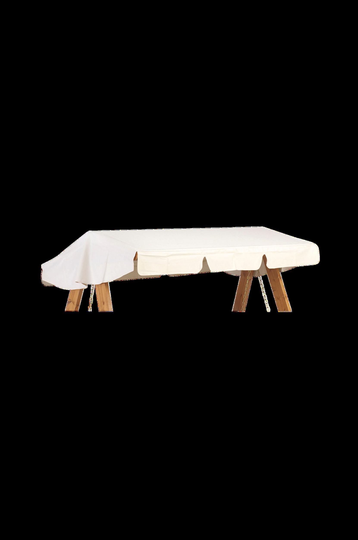 Hillerstorp - Hammocktak 191x125 cm - Natur