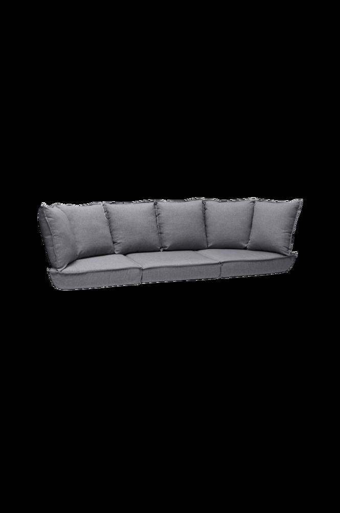 JET SET KOMPLETT dynset till soffa