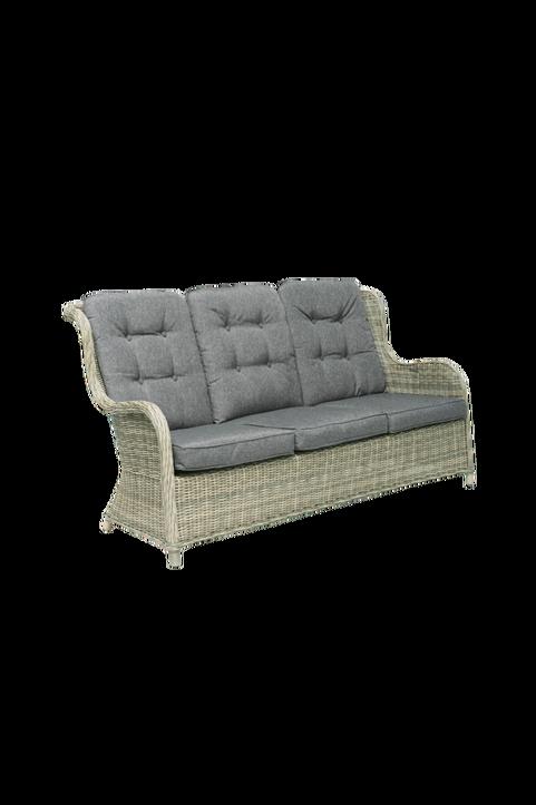 HAMPTON soffa 3-sits