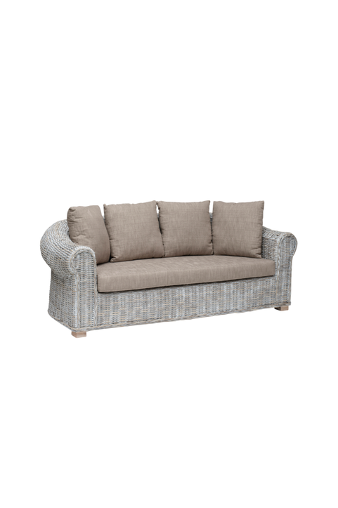 LEICESTER soffa