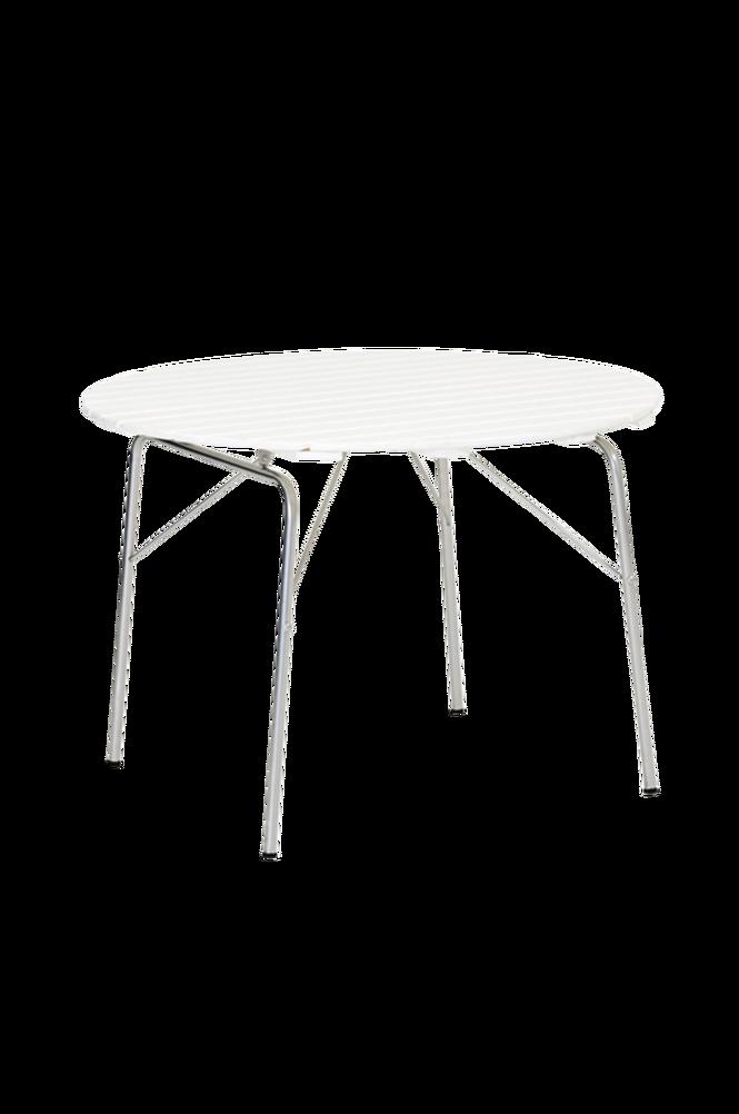 SANDHAMN bord Ø100 cm