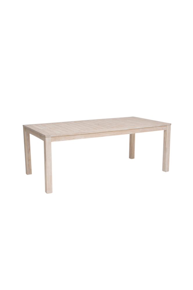 WELLINGTON bord 100×200 cm