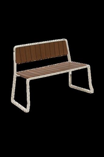 2:n istuttava OAS-sohva