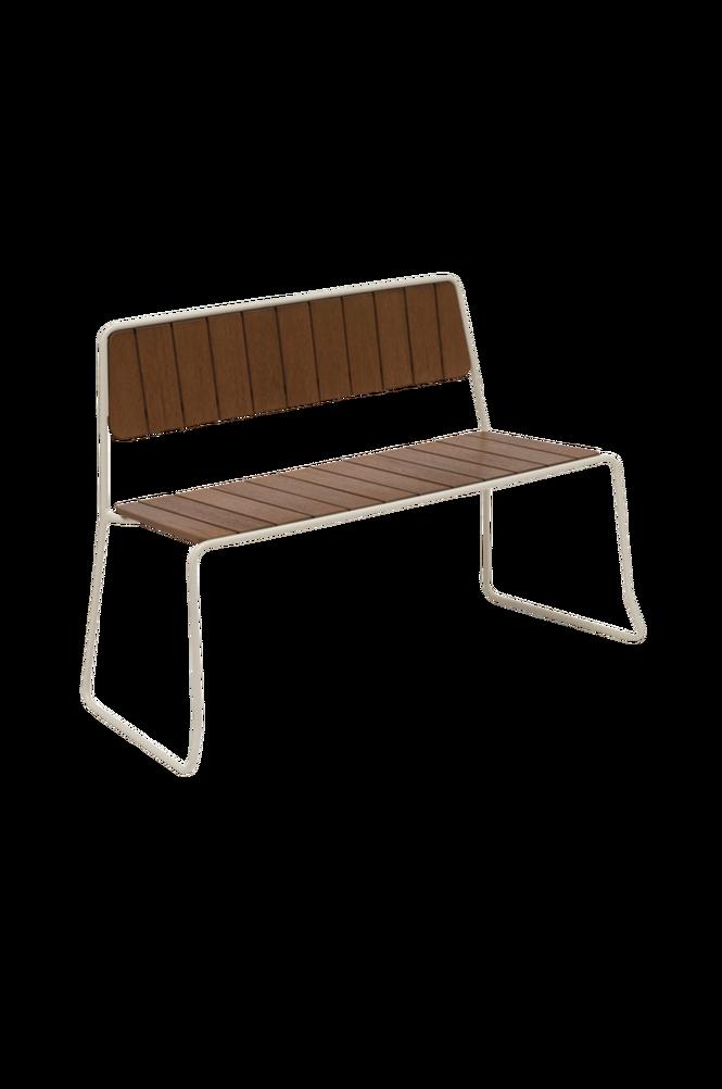OAS soffa 2-sits