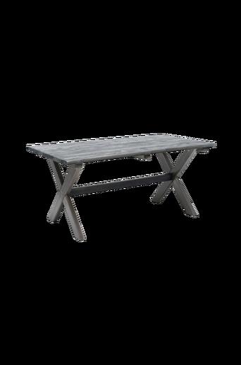 SHABBY CHIC pöytä 86 x 160 cm