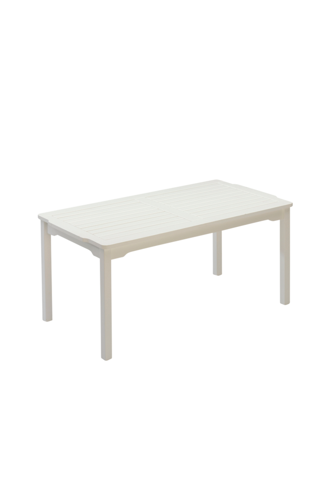 VISBY bord 85×150 cm