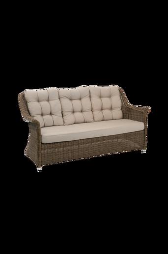 ALCUDIA sohva, 3:n istuttava