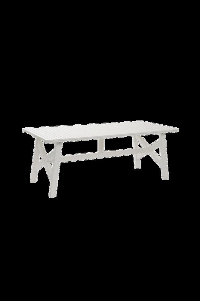 BULLERÖ bord 90×200 cm