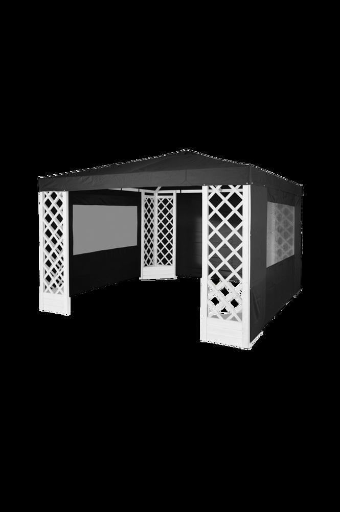 DE LUXE paviljong