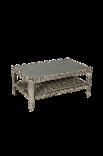 DALLAS pöytä 75 x 128 cm