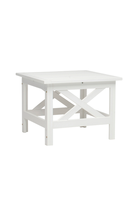 LÄCKÖ bord 79x79 cm
