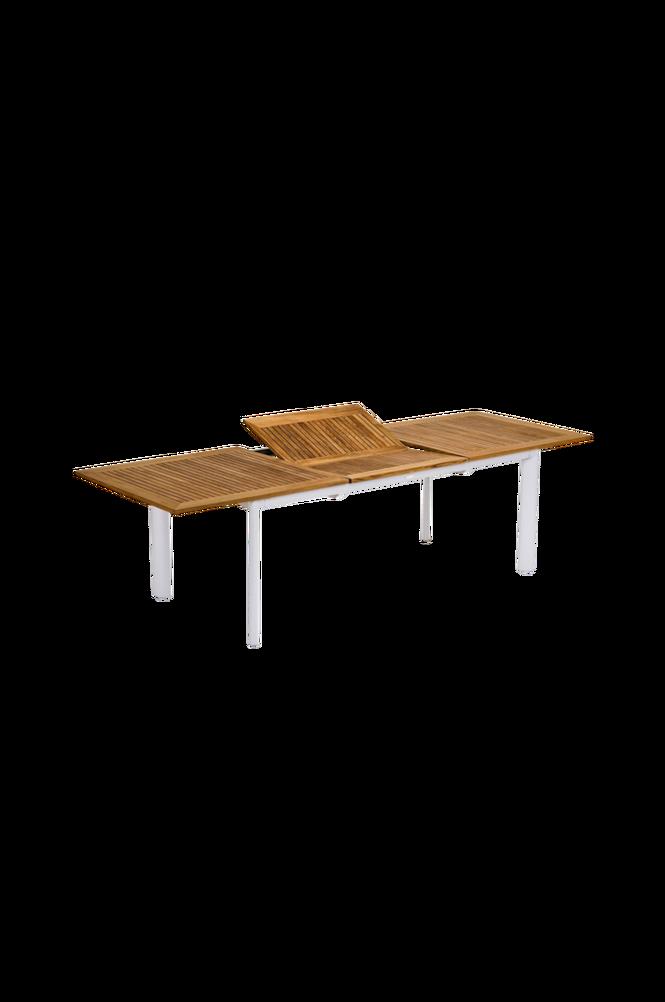 NYDALA bord 96×200/280 cm