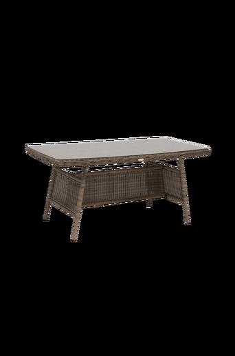 ALCUDIA-pöytä 80 x 150 cm