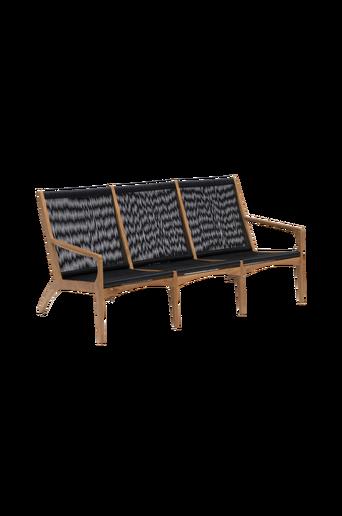 Ardernäs sohva, 3:n istuttava