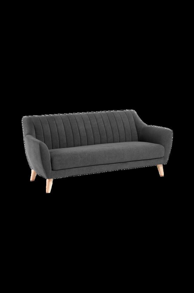 Bilde av OFF 3-seter sofa