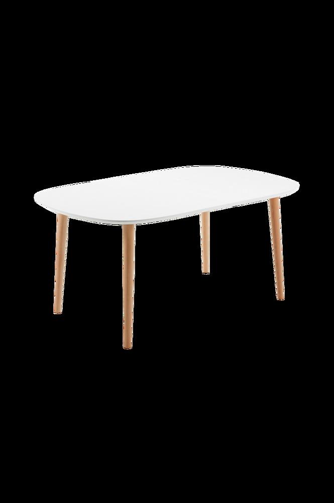 OAKLAND bord 160(260)x100 cm