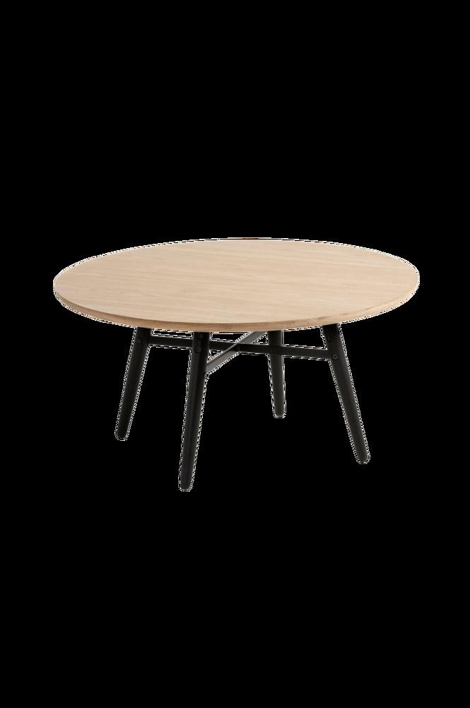 HENDRIX soffbord Ø80 cm