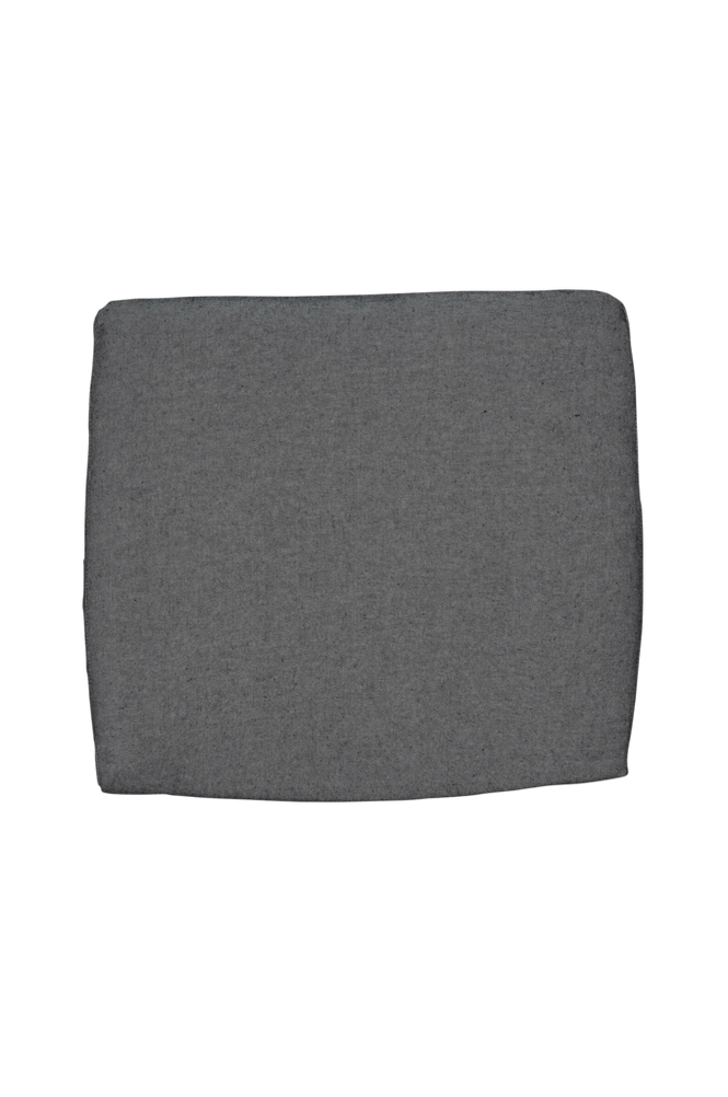Stolsdyna RODINI mörkgrå