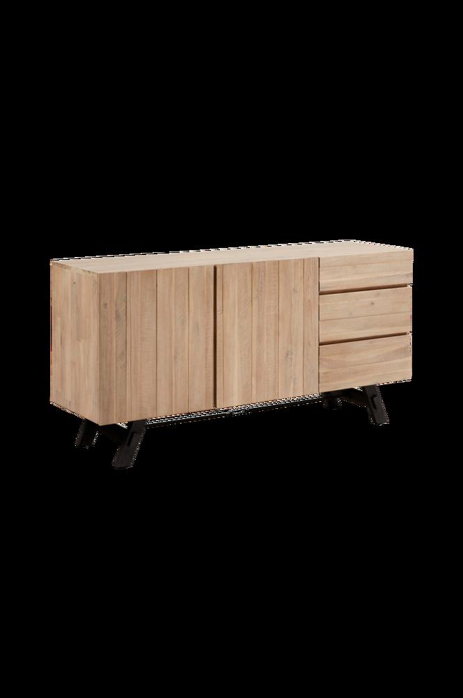 Sideboard VITA 160×80 akaciaträ