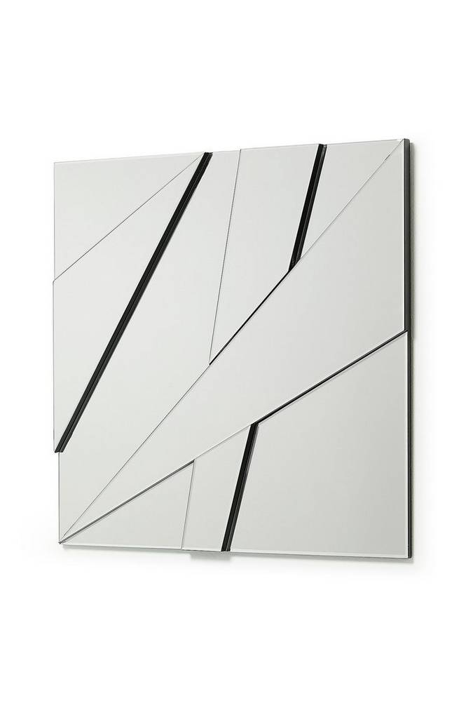 Spegel SYLVANA 80×80