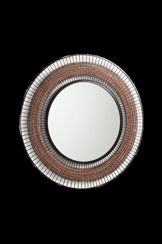 Spegel ROBIL koppar