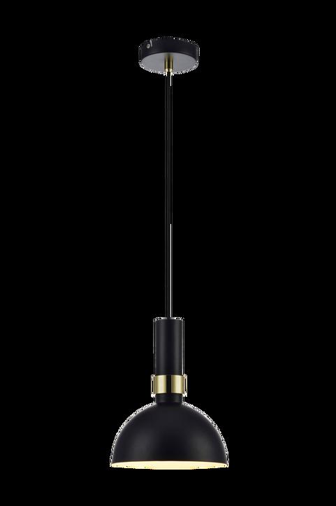 Taklampa Larry 1 lampa