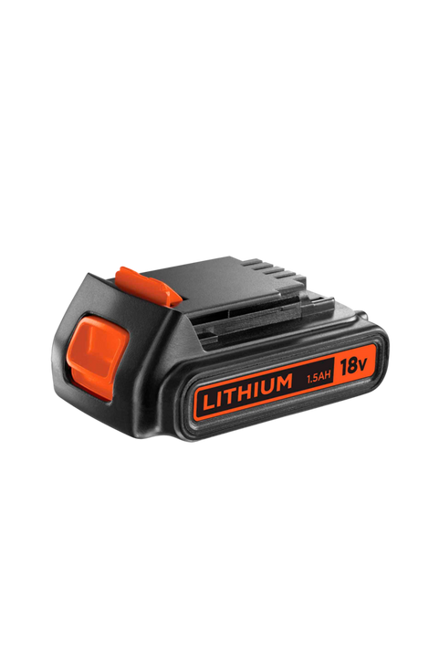 18V 1.5Ah Lithium Batteri
