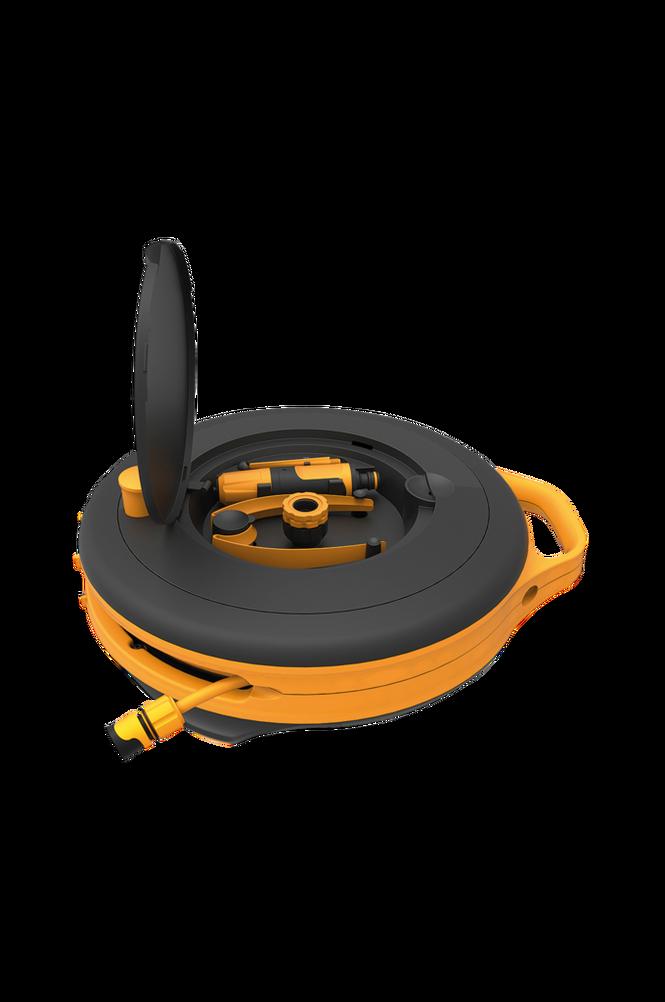 Waterwheel-slang 15 m