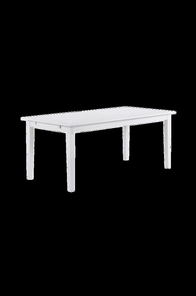 Bilde av Wittskär spisebord 180 hvit
