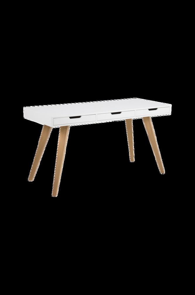 Skrivbord Sigrid 60×142 cm