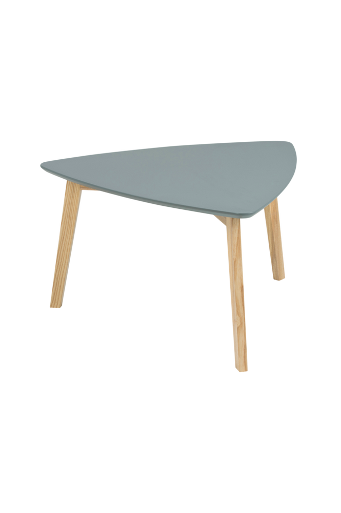 Soffbord Gunnel 80×80 cm
