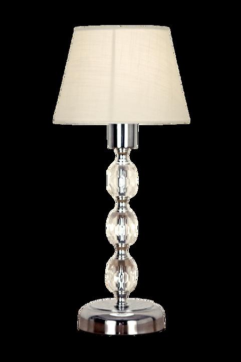 Bordlampa Johanna, mellan