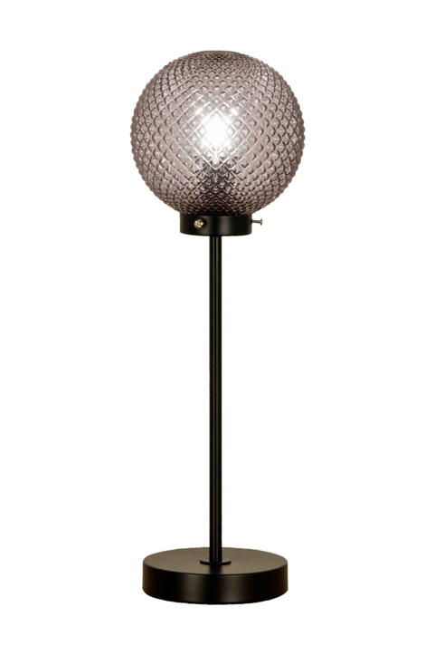Bordlampa Flory, hög