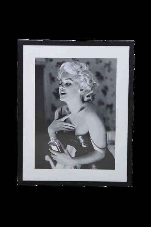 Bobby Tavla Marilyn pose