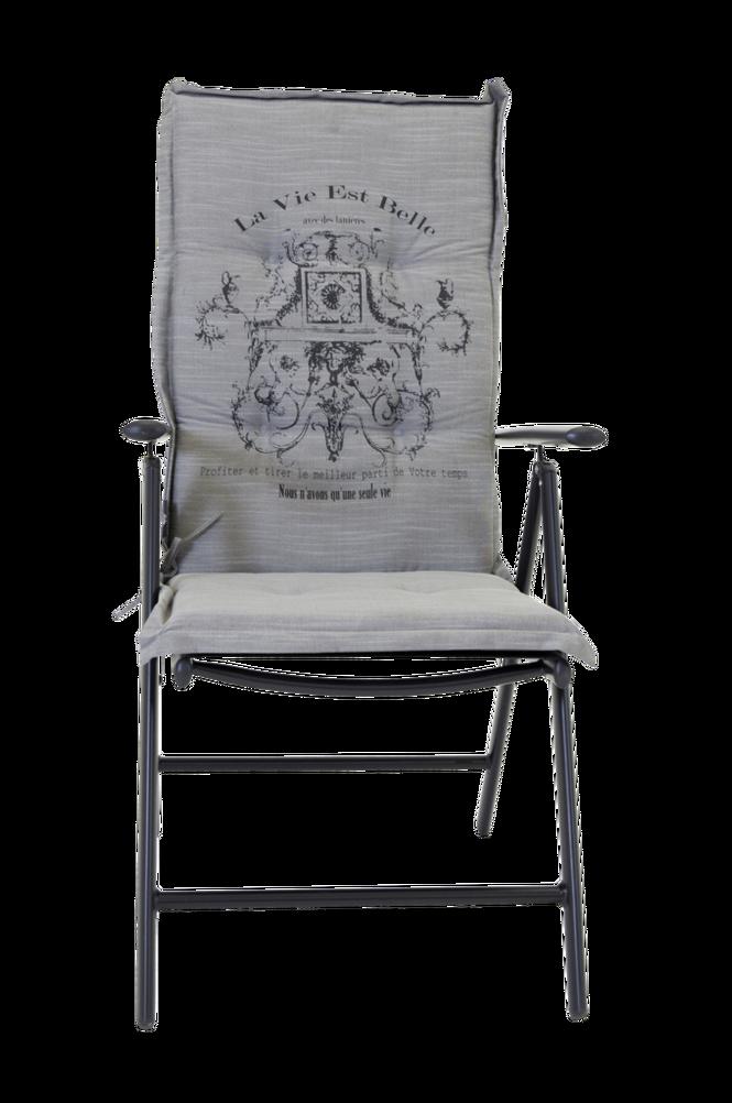 La Vie Est Belle 5:pos sittdyna 6pack