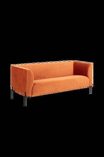 2,5:n istuttava sohva New York