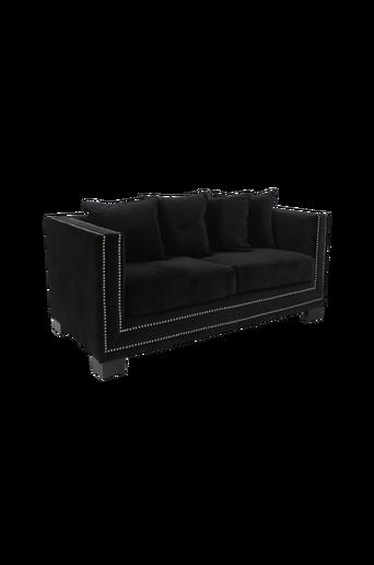 2:n istuttava sohva Viared