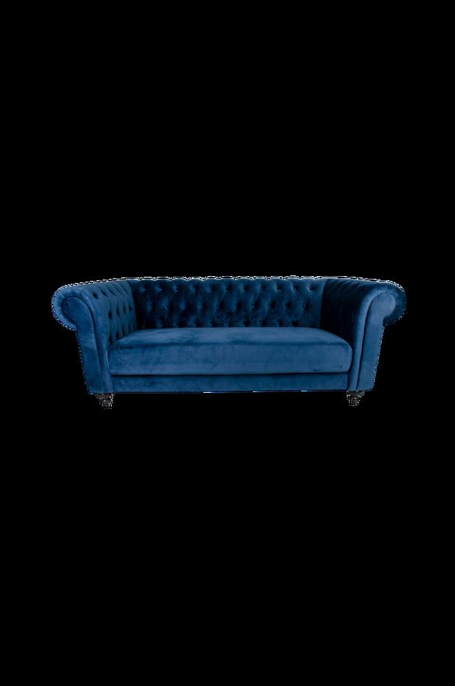 Bilde av 3-seter sofa Chester