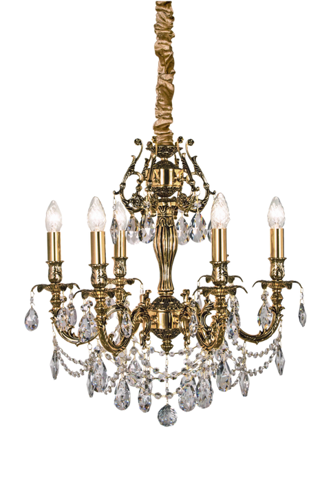 Kristallkrona Versailles