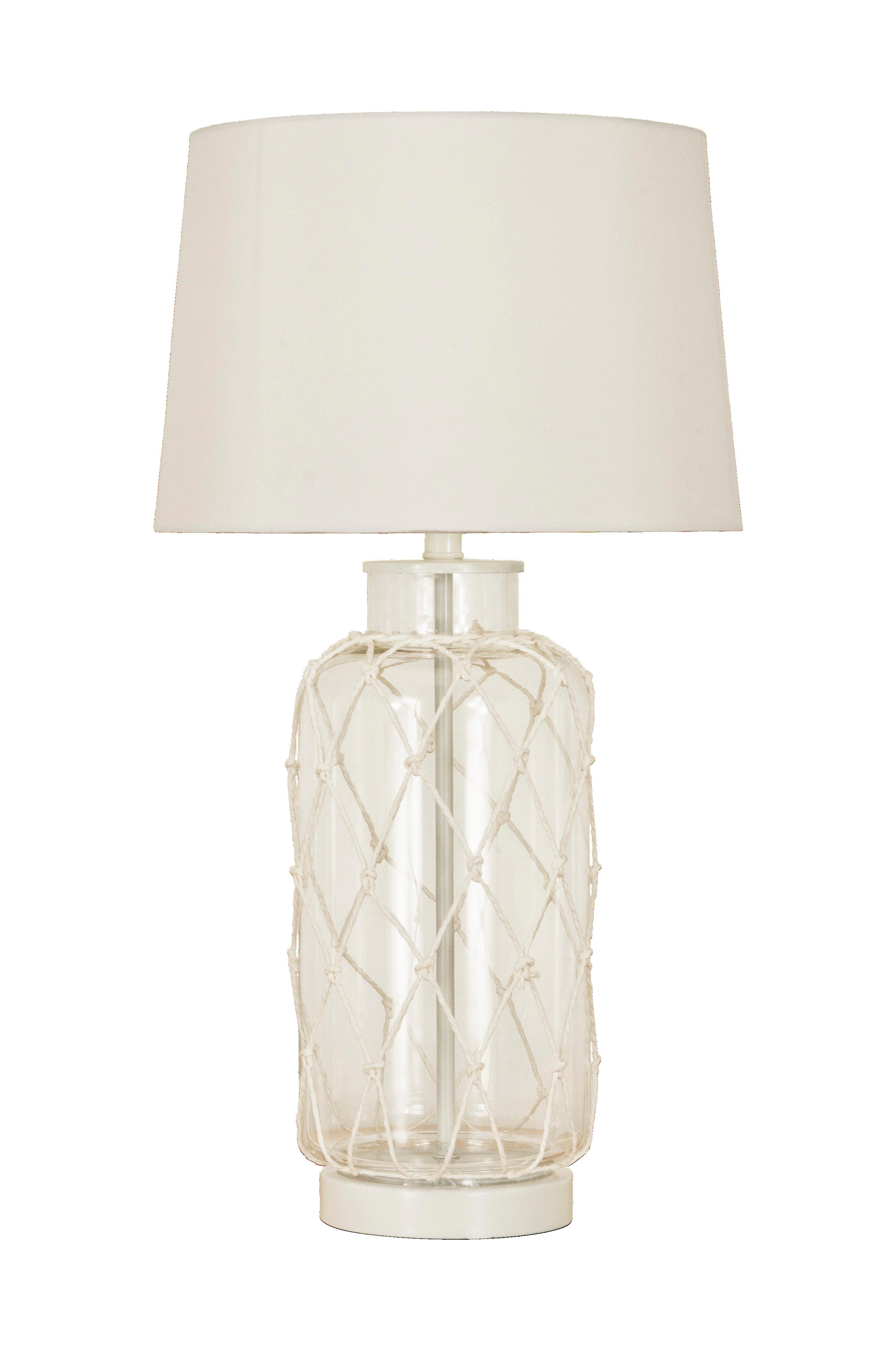 Aneta Taklampe Marine Glass Belysning Homeroom.no