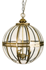 Bilde av Taklampe Tsar