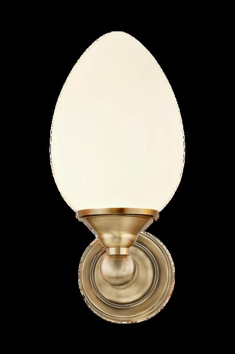 Badrumsbelysning Luigi Vägglampa