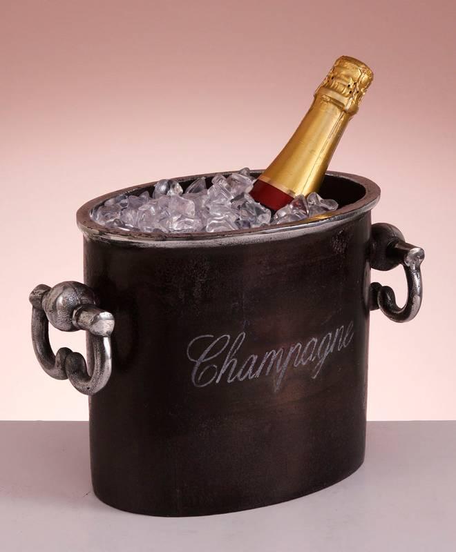 Bilde av Champagnekjøler Pontus 30 cm bred