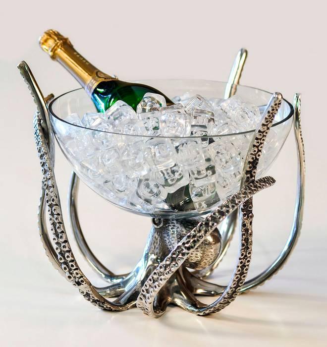 Bilde av Champagnekjøler Polypus