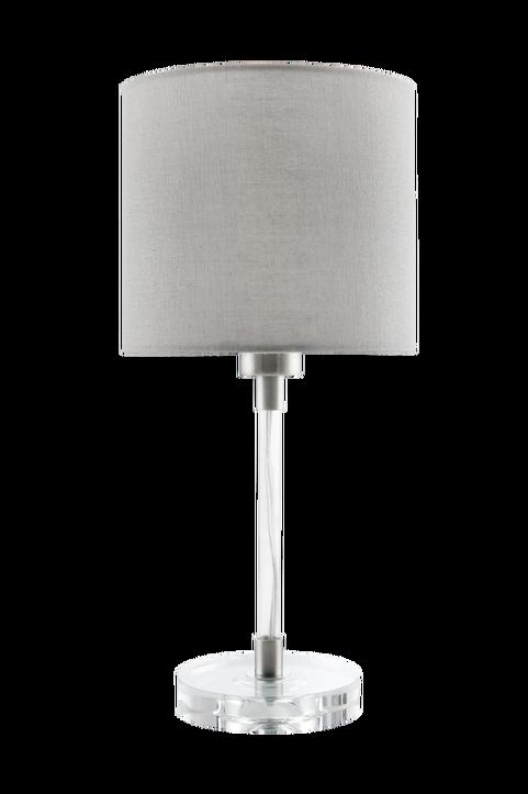 Bordslampa Transparent
